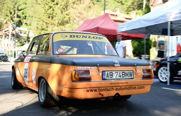 Reportaj: Trofeul Sinaia și farmecul curselor auto de altădată - Poza 6