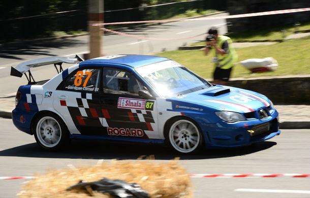 Reportaj: Trofeul Sinaia și farmecul curselor auto de altădată - Poza 31