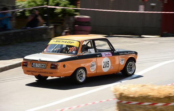 Reportaj: Trofeul Sinaia și farmecul curselor auto de altădată - Poza 24