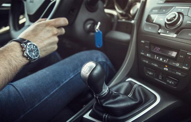 Test de consum cu Honda Civic 1.6 diesel: doar 2.9 litri pe ruta București-Sinaia-București - Poza 9