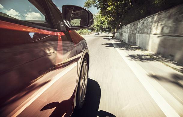 Test de consum cu Honda Civic 1.6 diesel: doar 2.9 litri pe ruta București-Sinaia-București - Poza 10