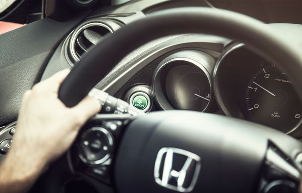 Test de consum cu Honda Civic 1.6 diesel: doar 2.9 litri pe ruta București-Sinaia-București - Poza 6