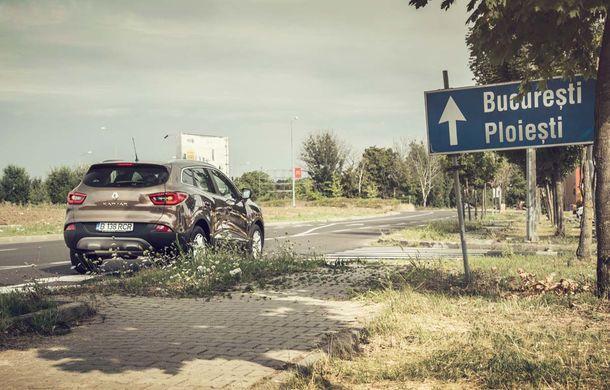 Test de consum cu Renault Kadjar 1.6 diesel: o nouă luptă cu consumul declarat - Poza 2