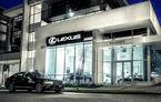 Lexus adoptă o strategie riscantă: o parte din dealerii săi nu vor mai negocia prețurile mașinilor vândute în 2016