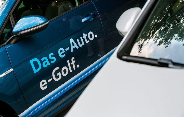 """FEATURE: Cele două fețe """"verzi"""" ale lui Volkswagen Golf - Poza 8"""