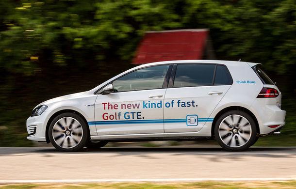 """FEATURE: Cele două fețe """"verzi"""" ale lui Volkswagen Golf - Poza 2"""