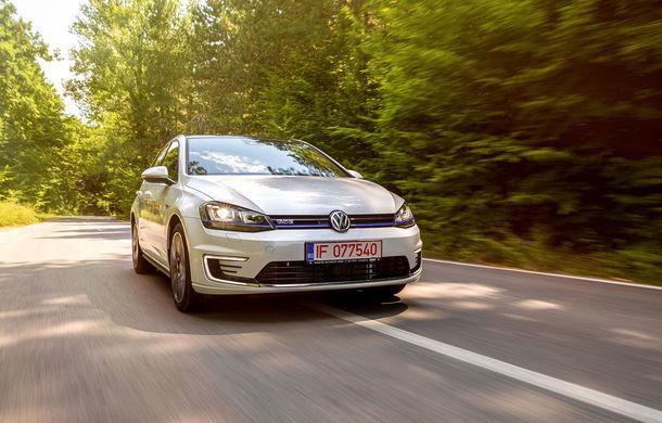 """FEATURE: Cele două fețe """"verzi"""" ale lui Volkswagen Golf - Poza 3"""