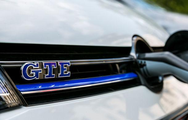 """FEATURE: Cele două fețe """"verzi"""" ale lui Volkswagen Golf - Poza 10"""