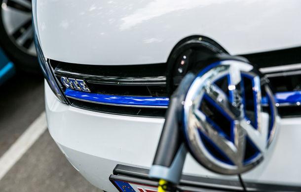 """FEATURE: Cele două fețe """"verzi"""" ale lui Volkswagen Golf - Poza 12"""