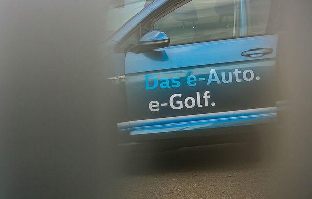 """FEATURE: Cele două fețe """"verzi"""" ale lui Volkswagen Golf - Poza 6"""