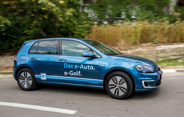 """FEATURE: Cele două fețe """"verzi"""" ale lui Volkswagen Golf - Poza 4"""