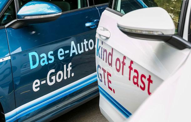 """FEATURE: Cele două fețe """"verzi"""" ale lui Volkswagen Golf - Poza 11"""