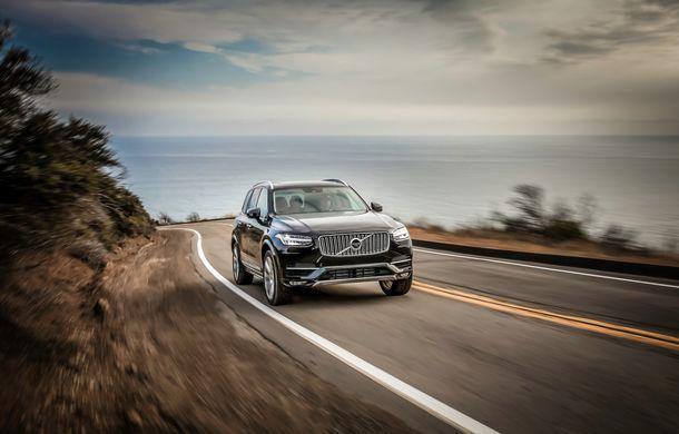 Volvo a primit peste 57.000 de comenzi pentru noul XC90: trei sferturi din clienți au cerut varianta de vârf - Poza 1