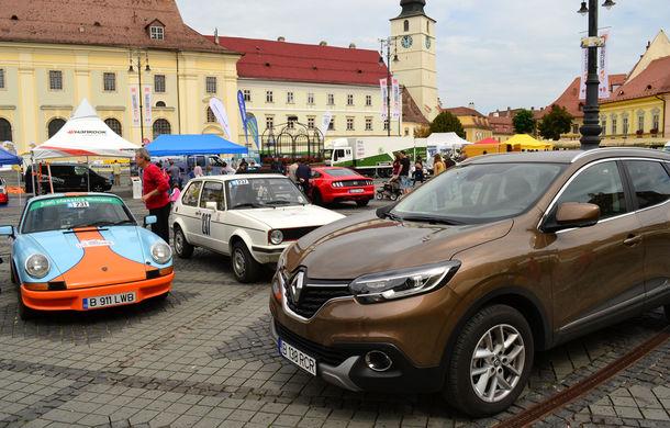 """Un francez la """"nemţi"""". Sibiu, plămânul funcţional al sporturilor cu motor din România - Poza 25"""