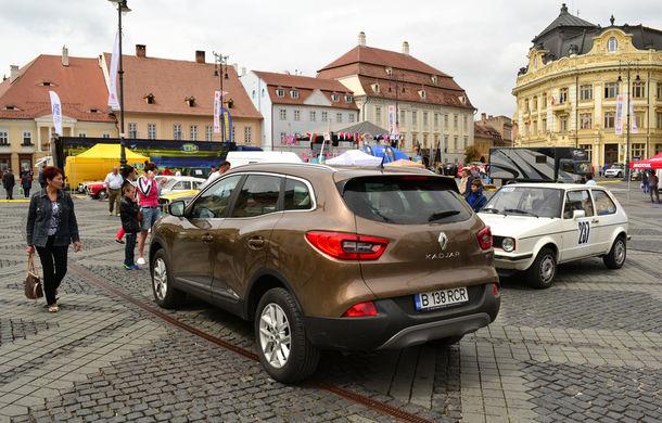 """Un francez la """"nemţi"""". Sibiu, plămânul funcţional al sporturilor cu motor din România - Poza 27"""