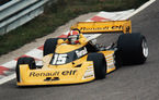Poveştile Formulei 1: Renault - primul motor turbo la prima participare în calitate de constructor