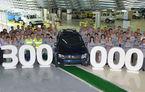 Dacia Duster atinge un nou hotar de producție: 300.000 de Duster facelift au fost fabricate la Mioveni