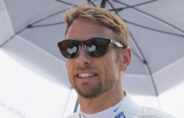 McLaren intenţionează să-l păstreze pe Button în 2016 - Poza 1
