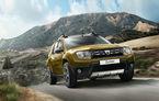Dacia la Salonul Auto de la Frankfurt: totul despre prima cutie automată a mărcii românești și noul Duster Edition 2016