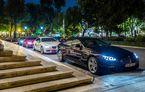 BMW este mașina oficială a Festivalului George Enescu