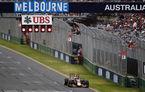 Australia va rămâne în calendarul Formulei 1 cel puţin până în 2023