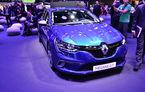 Frankfurt 2015: Megane este vedeta standului Renault, oficialii Dacia explică cutia automată Easy-R de pe Sandero și Logan