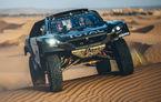 Peugeot 2008 DKR16: francezii atacă Raliul Dakar 2016 cu o maşină mai mare şi mai puternică