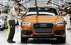 Noi cifre în Cazul Dieselgate: 2.1 milioane de maşini Audi sunt afectate la nivel mondial