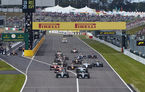 Sezonul 2016 al Formulei 1 ar putea începe în 20 martie, cu două săptămâni mai devreme
