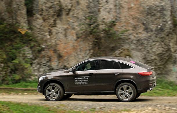 Cele mai noi SUV-uri Mercedes-Benz au fost prezentate oficial în România - Poza 12