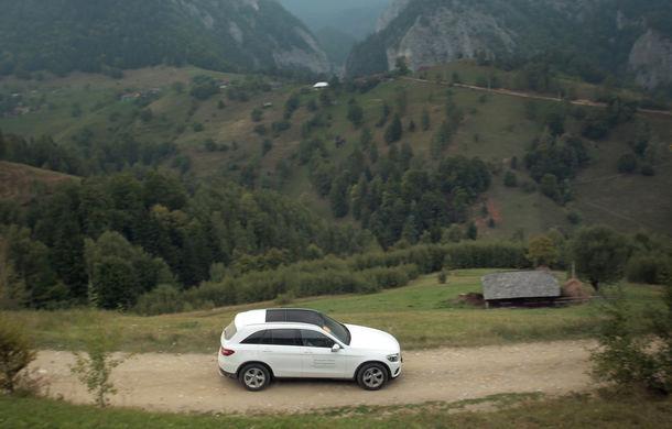 Cele mai noi SUV-uri Mercedes-Benz au fost prezentate oficial în România - Poza 2