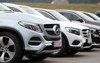 Cele mai noi SUV-uri Mercedes-Benz au fost prezentate oficial în România