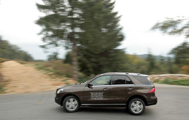 Cele mai noi SUV-uri Mercedes-Benz au fost prezentate oficial în România - Poza 6