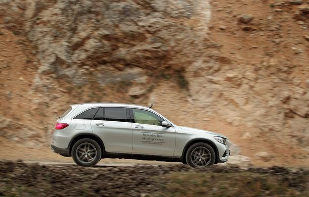 Cele mai noi SUV-uri Mercedes-Benz au fost prezentate oficial în România - Poza 3
