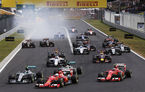 FIA confirmă noua versiune a calendarului Formulei 1 pentru 2016