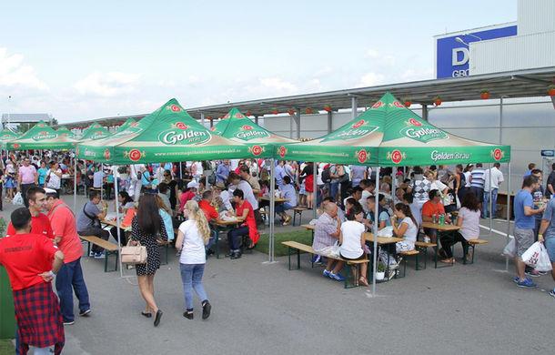 O zi în sânul familiei Dacia - Poza 6