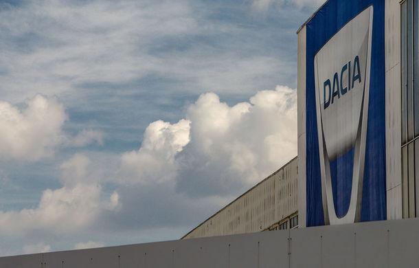O zi în sânul familiei Dacia - Poza 26