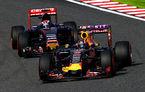 Red Bull susţine că a reluat negocierile cu Mercedes pentru motoare