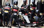 Pirelli anticipează două-trei opriri la boxe în Rusia