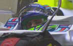 Rusia, antrenamente 2: Massa, cel mai rapid pe ploaie. Doar 8 piloţi cu tururi cronometrate
