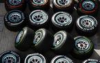 Pirelli a câştigat lupta cu Michelin şi rămâne unicul furnizor de pneuri în F1 până în 2019