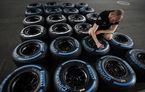 Pirelli propune pneuri cu degradări diferite pentru sezonul 2017