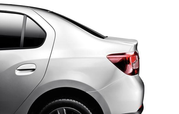 Dacia lansează Logan Prestige, noua echipare de top: climatizare automată, comenzi pe uși, jante de 16 inch și semnalizatoare pe oglinzi - Poza 5