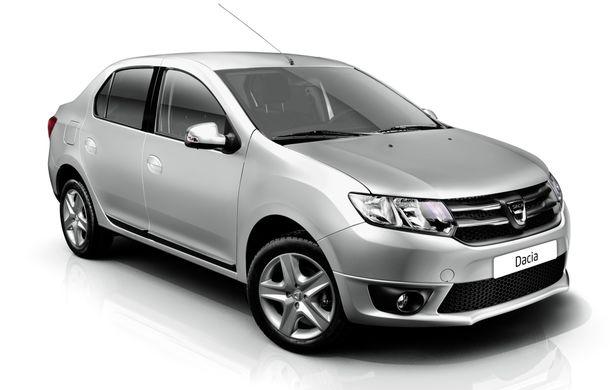 Dacia lansează Logan Prestige, noua echipare de top: climatizare automată, comenzi pe uși, jante de 16 inch și semnalizatoare pe oglinzi - Poza 1