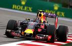 Ecclestone confirmă intenţia de a readuce motoarele V8 pentru Red Bull în 2016