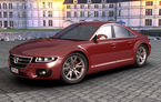 Dacia Logan Lux, un nou concept virtual pe care-l vei iubi sau îl vei urî