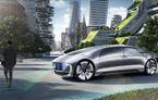 Cercetătorii spun lucruri trăznite: maşinile autonome ar trebui să aibă permis de conducere