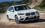BMW pregătește o transmisie cu două ambreiaje pentru modelele cu tracțiune față