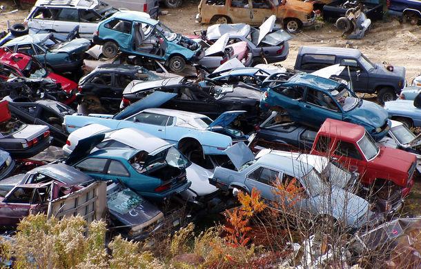 Dacia solicită mai multe tichete Rabla şi creşterea perioadei de rambursare pentru Prima Maşină - Poza 1