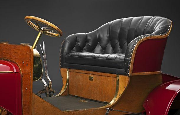 Skoda sărbătorește și are de ce: au trecut fix 110 de ani de când au fabricat prima lor mașină - Poza 8